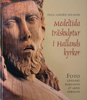 Medeltida träskulpturer i Hallands kyrkor