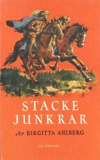 Stacke Junkrar